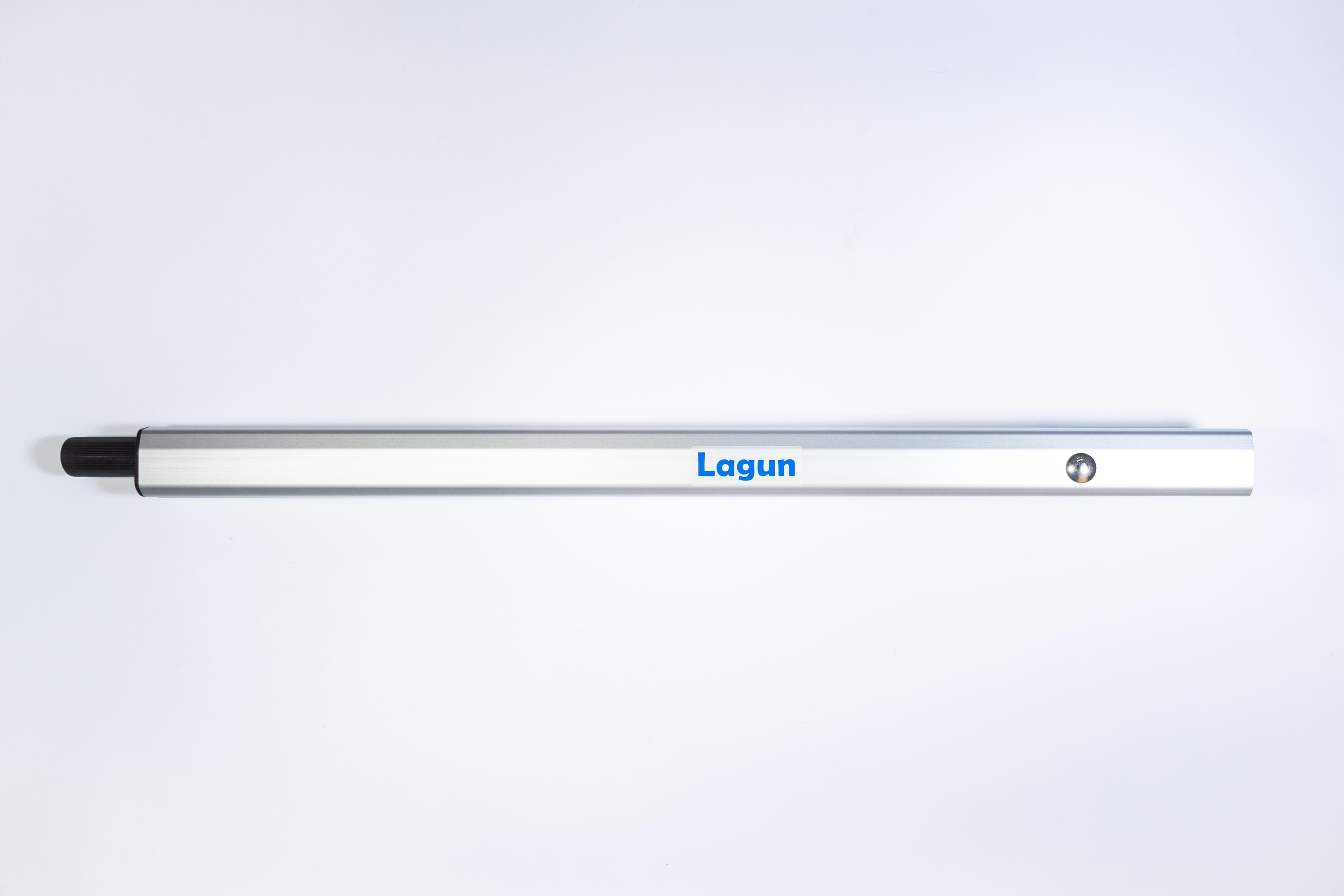 Lagun Tischbein in verschiedenen Längen