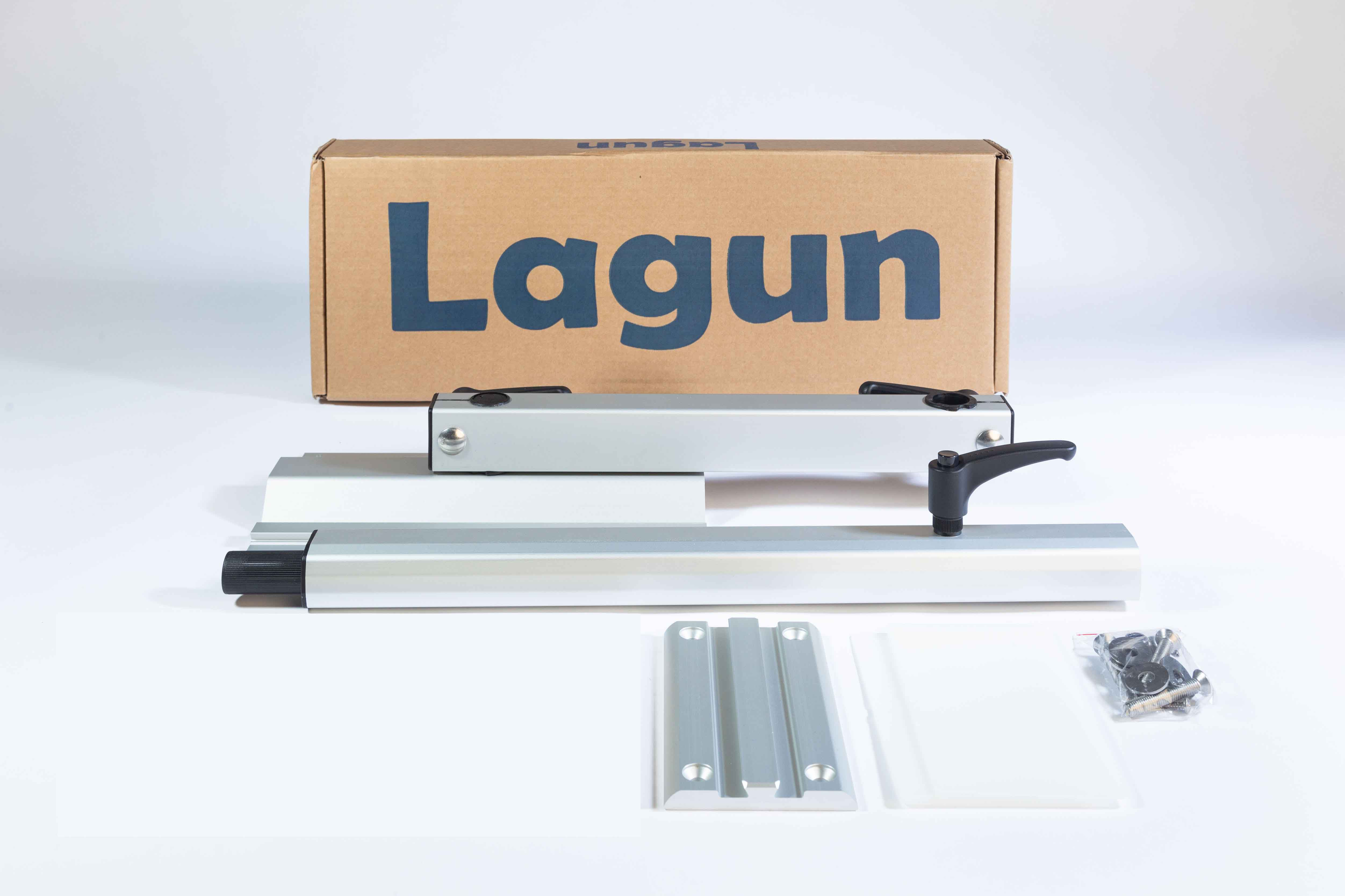 Lagun Tischgestell - flexibler Wohnmobiltisch Bootstisch